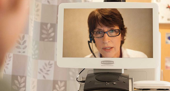 Philips telehealth - extended to the SNF