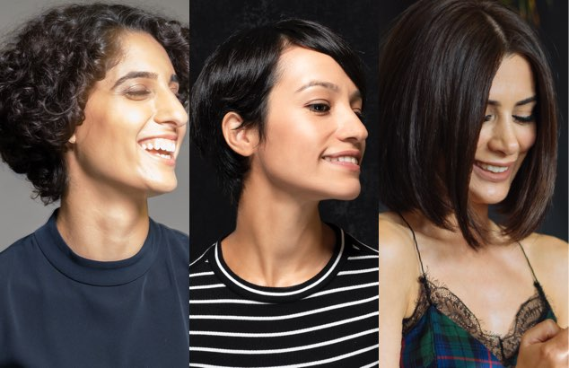 How To Style Short Hair Philips