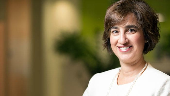 Ozlem appointed as CEO